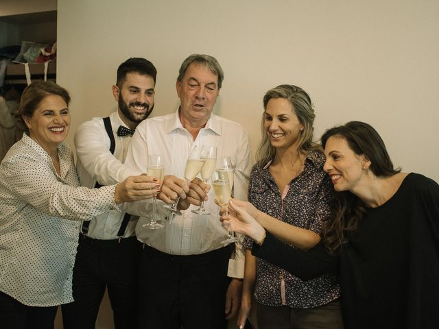 El casamiento de Pablo y Popi en Rosario, Santa Fe 8