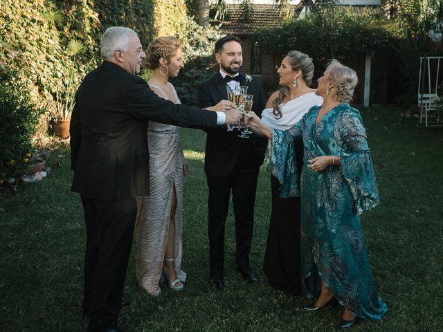 El casamiento de Pablo y Popi en Rosario, Santa Fe 15