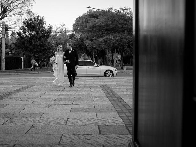 El casamiento de Pablo y Popi en Rosario, Santa Fe 18
