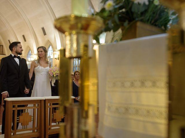 El casamiento de Pablo y Popi en Rosario, Santa Fe 20