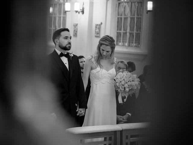 El casamiento de Pablo y Popi en Rosario, Santa Fe 21