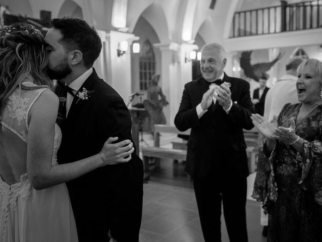 El casamiento de Pablo y Popi en Rosario, Santa Fe 23