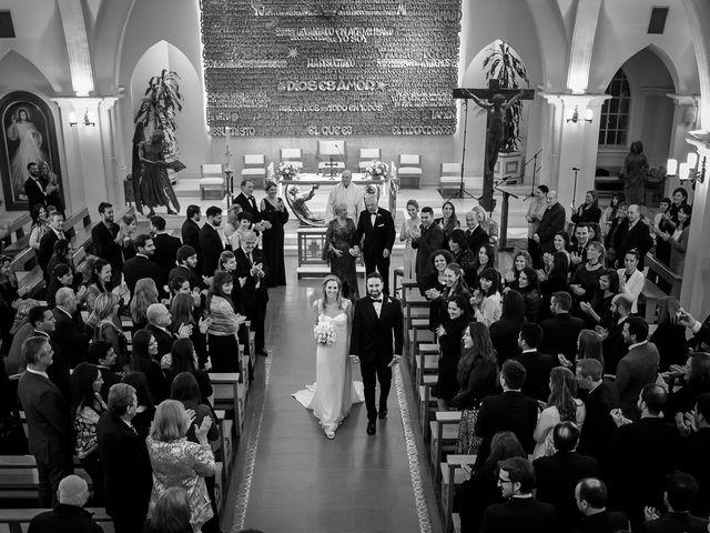 El casamiento de Pablo y Popi en Rosario, Santa Fe 24
