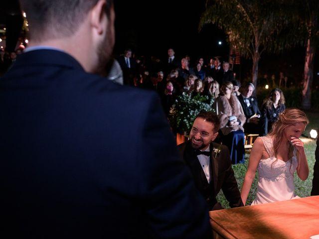 El casamiento de Pablo y Popi en Rosario, Santa Fe 30