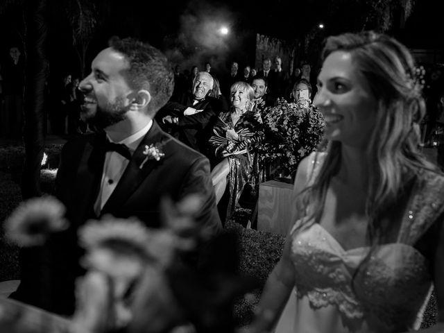 El casamiento de Pablo y Popi en Rosario, Santa Fe 31
