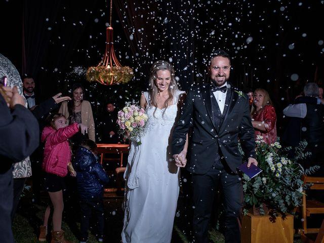 El casamiento de Pablo y Popi en Rosario, Santa Fe 37