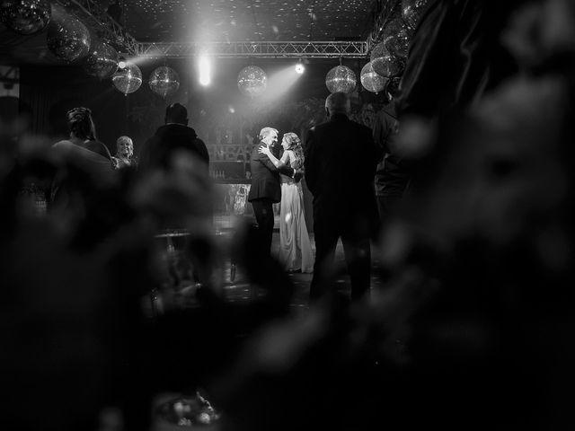 El casamiento de Pablo y Popi en Rosario, Santa Fe 39