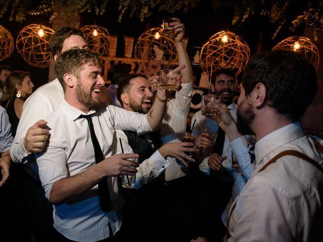 El casamiento de Pablo y Popi en Rosario, Santa Fe 49