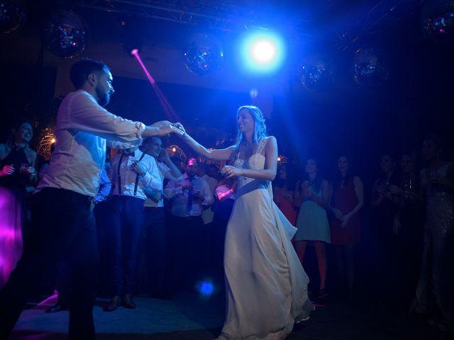 El casamiento de Pablo y Popi en Rosario, Santa Fe 54