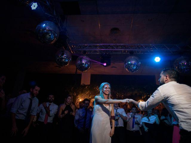 El casamiento de Pablo y Popi en Rosario, Santa Fe 55