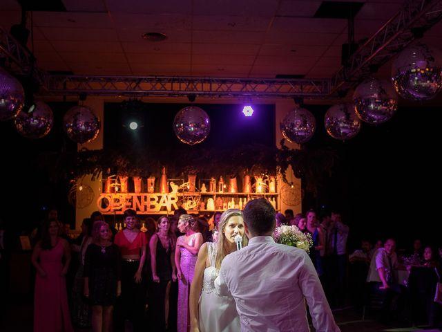 El casamiento de Pablo y Popi en Rosario, Santa Fe 61