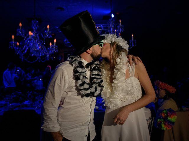 El casamiento de Pablo y Popi en Rosario, Santa Fe 68
