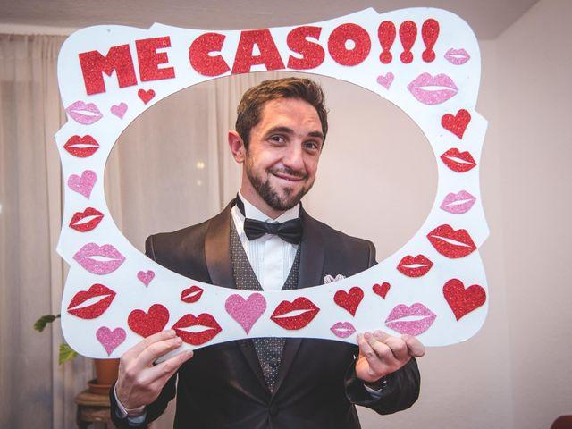 El casamiento de Nico y Bully en Villa Allende, Córdoba 34