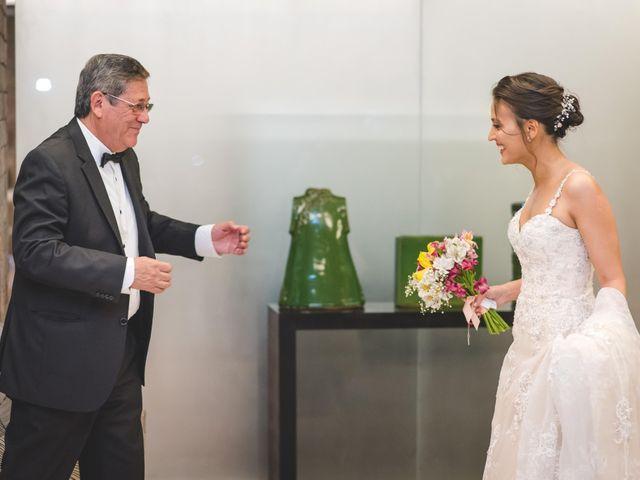El casamiento de Nico y Bully en Villa Allende, Córdoba 47