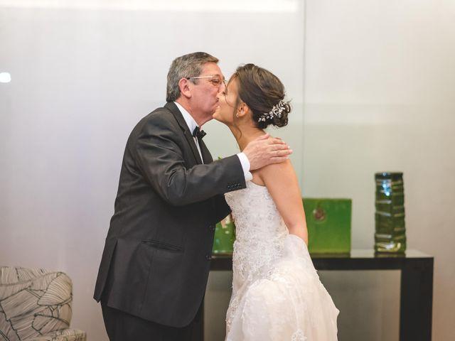 El casamiento de Nico y Bully en Villa Allende, Córdoba 48