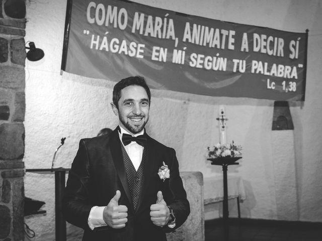 El casamiento de Nico y Bully en Villa Allende, Córdoba 52