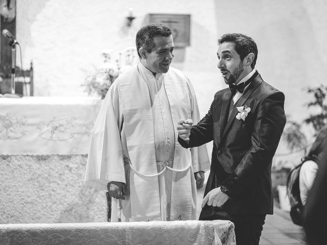 El casamiento de Nico y Bully en Villa Allende, Córdoba 53
