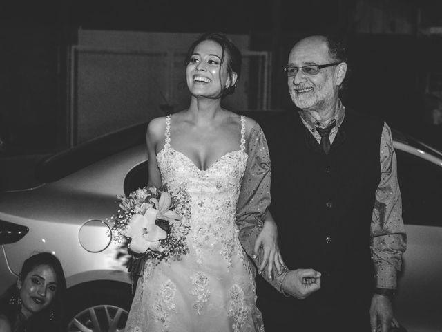 El casamiento de Nico y Bully en Villa Allende, Córdoba 55