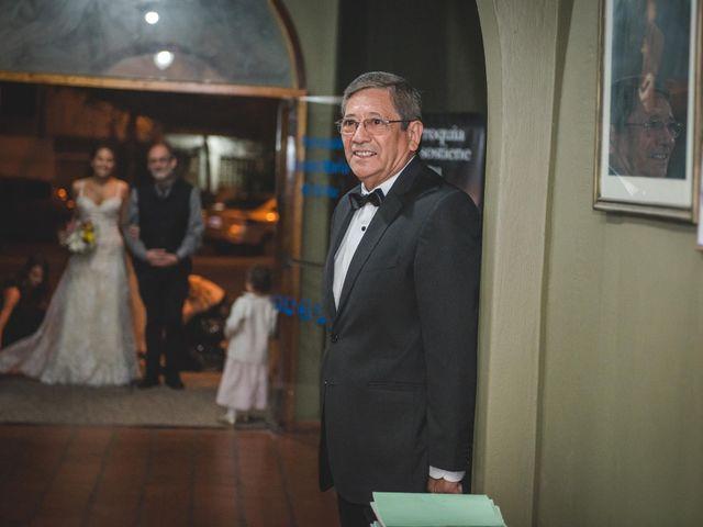 El casamiento de Nico y Bully en Villa Allende, Córdoba 56