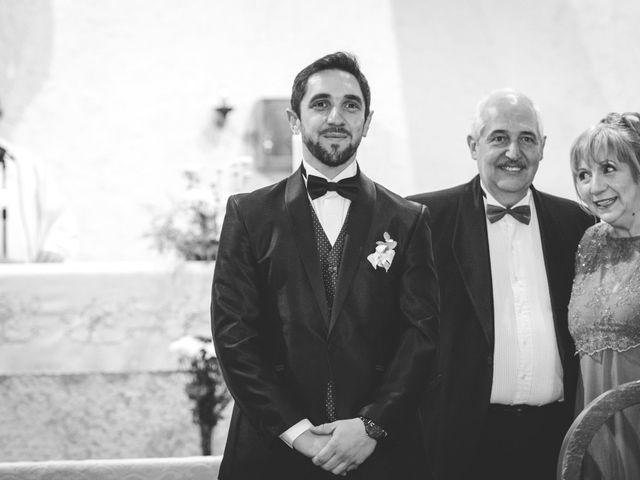 El casamiento de Nico y Bully en Villa Allende, Córdoba 57
