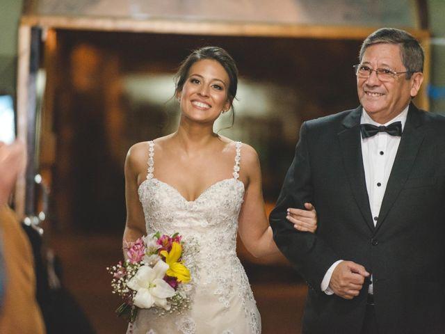 El casamiento de Nico y Bully en Villa Allende, Córdoba 58