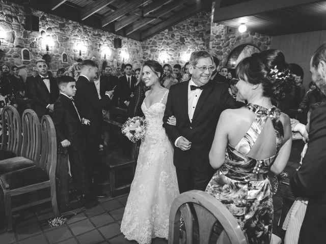 El casamiento de Nico y Bully en Villa Allende, Córdoba 59