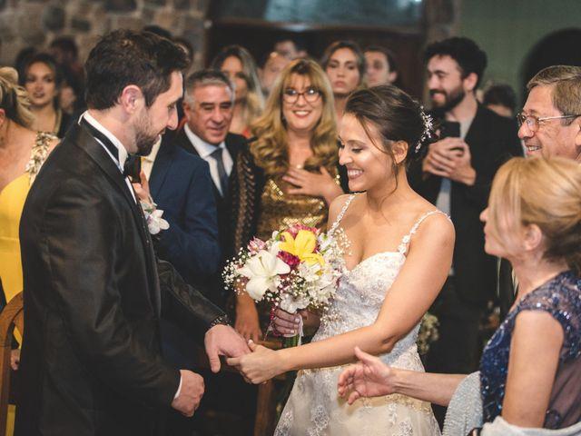 El casamiento de Nico y Bully en Villa Allende, Córdoba 60