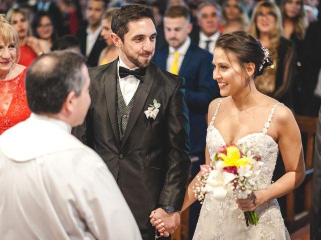 El casamiento de Nico y Bully en Villa Allende, Córdoba 61