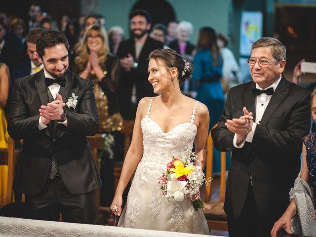 El casamiento de Nico y Bully en Villa Allende, Córdoba 62
