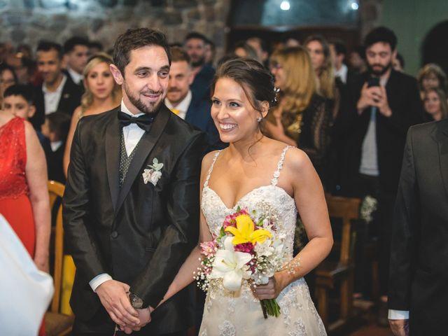 El casamiento de Nico y Bully en Villa Allende, Córdoba 63