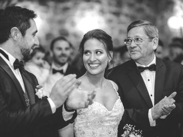 El casamiento de Nico y Bully en Villa Allende, Córdoba 64