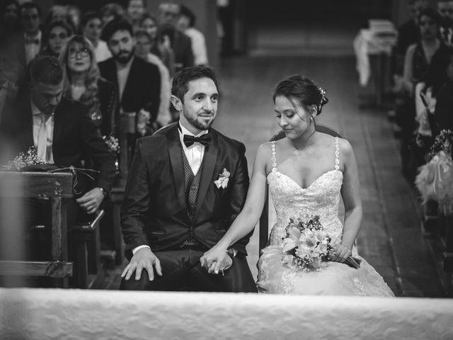 El casamiento de Nico y Bully en Villa Allende, Córdoba 66