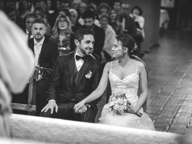 El casamiento de Nico y Bully en Villa Allende, Córdoba 67