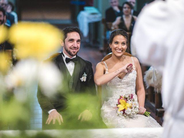 El casamiento de Nico y Bully en Villa Allende, Córdoba 68
