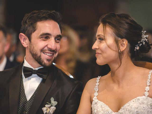 El casamiento de Nico y Bully en Villa Allende, Córdoba 69