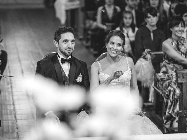 El casamiento de Nico y Bully en Villa Allende, Córdoba 70
