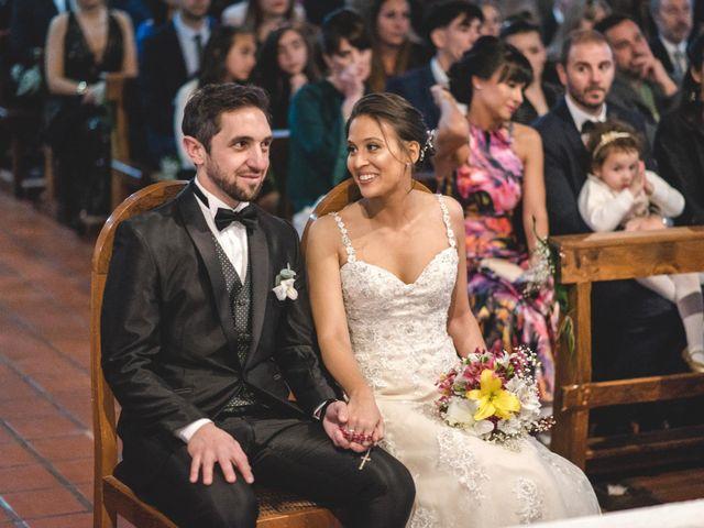 El casamiento de Nico y Bully en Villa Allende, Córdoba 72