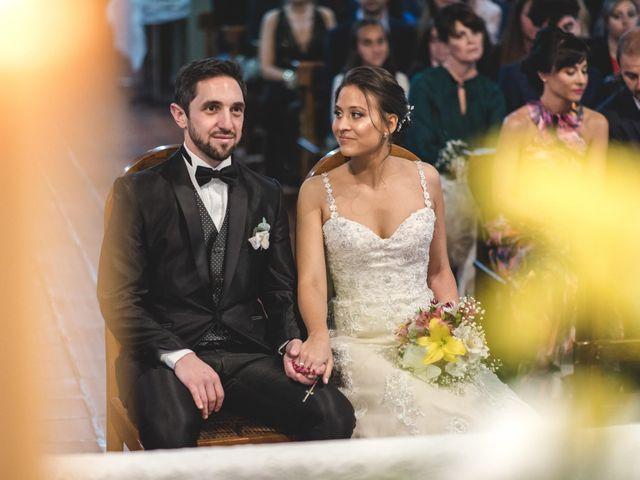 El casamiento de Nico y Bully en Villa Allende, Córdoba 74