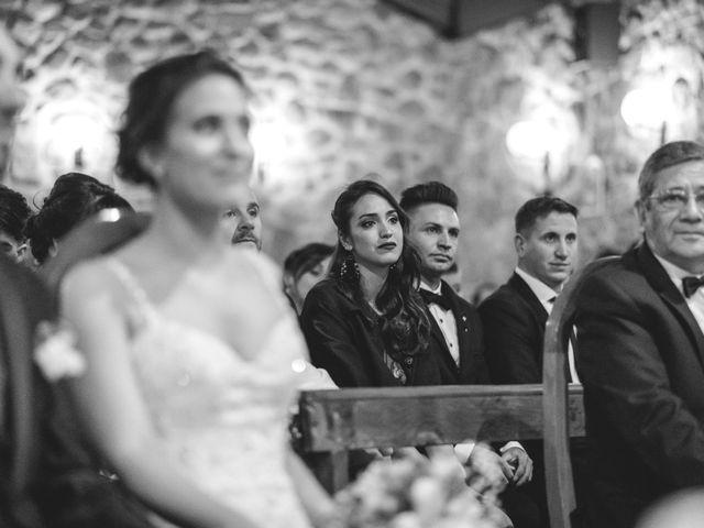 El casamiento de Nico y Bully en Villa Allende, Córdoba 75
