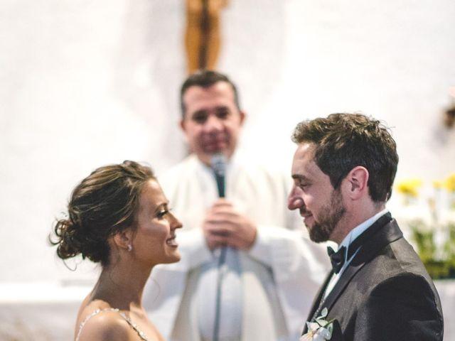 El casamiento de Nico y Bully en Villa Allende, Córdoba 80