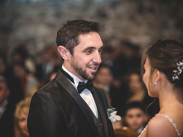 El casamiento de Nico y Bully en Villa Allende, Córdoba 82