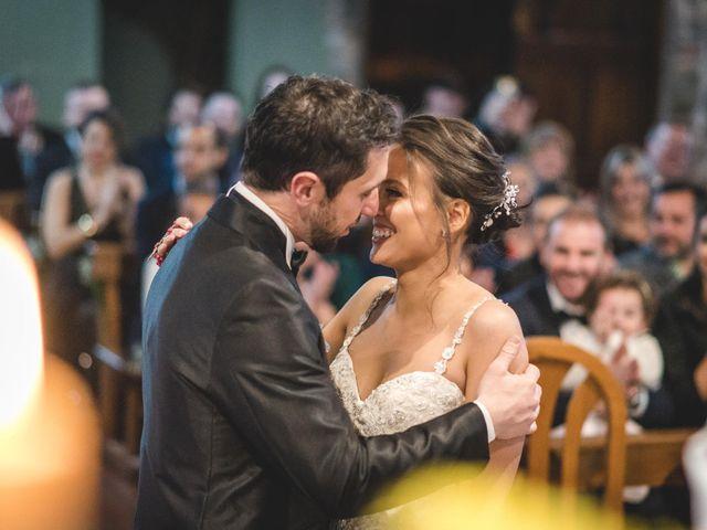 El casamiento de Nico y Bully en Villa Allende, Córdoba 85