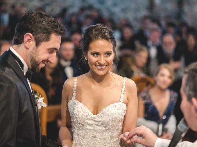 El casamiento de Nico y Bully en Villa Allende, Córdoba 91