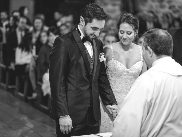 El casamiento de Nico y Bully en Villa Allende, Córdoba 94