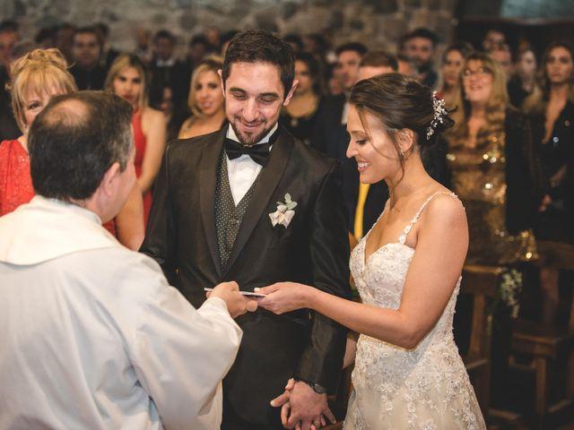El casamiento de Nico y Bully en Villa Allende, Córdoba 97