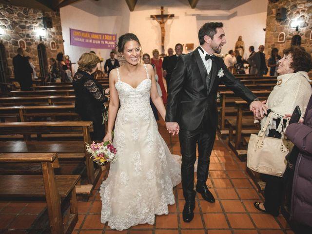 El casamiento de Nico y Bully en Villa Allende, Córdoba 100