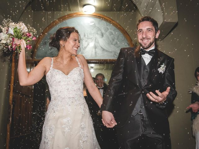 El casamiento de Nico y Bully en Villa Allende, Córdoba 101