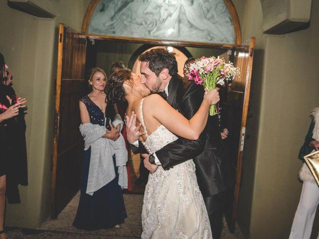 El casamiento de Nico y Bully en Villa Allende, Córdoba 102
