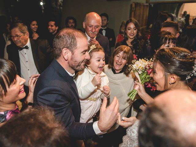 El casamiento de Nico y Bully en Villa Allende, Córdoba 104