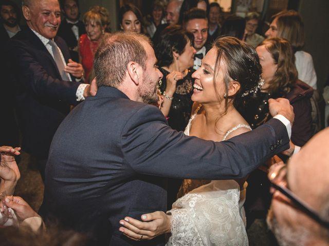 El casamiento de Nico y Bully en Villa Allende, Córdoba 105